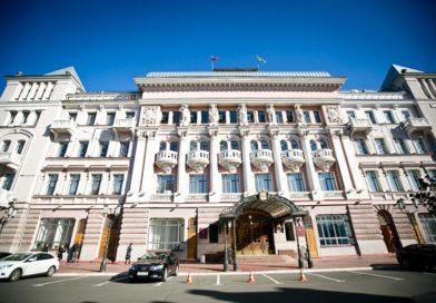 Начальник службы безопасности мэрии Оренбурга покинул свой пост