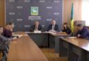 Глава города принял участие в видеосовещании